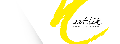 Logo - art.lik Photography